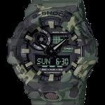GShock G-Shockของแท้ ประกันศูนย์ GA-700CM-3A