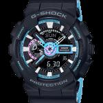 GShock G-Shockของแท้ ประกันศูนย์ GA-110PC-1A