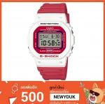 GShock G-Shockของแท้ ประกันศูนย์ DW-5600TB-4A จีช็อค นาฬิกา ราคาถูก ราคาไม่เกิน สี่พัน