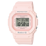BaByG Baby-Gของแท้ ประกันศูนย์ รุ่น BGD-560-4 เบบี้จี นาฬิกา ราคาถูก ไม่เกิน สามพัน