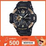 GShock G-Shockของแท้ ประกันศูนย์ GA-1100-9G จีช็อค นาฬิกา ราคาถูก