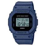 BaByG Baby-Gของแท้ ประกันศูนย์ รุ่น BGD-560DE-2 เบบี้จี นาฬิกา ราคาถูก ไม่เกิน สี่พัน