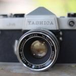 YASHICA J-4