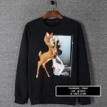 เสื้อยืดแขนยาวGivenchy Bambi Sweater