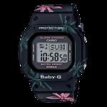 BABY-G ของแท้ ประกันศูนย์ BGD-560CF-1 นาฬิกา ราคาถูก