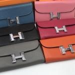 กระเป๋าตังค์ งานสไตล์ Hermes