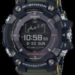 GShock G-Shockของแท้ ประกันศูนย์ GPR-B1000-1B RANGEMAN