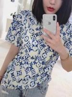 T- shirt Louis Vuitton