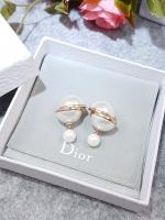 พร้อมส่ง Tribal Dior earring