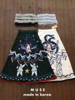 เสื้อผ้าเกาหลีพร้อมส่ง เซ็ตเสื้อสายเดี่ยวปักลูกปัดสีขาว สวยสวยละเอียดมากๆ