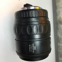 SMC PENTAX-FA 28-80MM.F3.5-4.7 PK MOUNT
