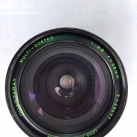 QUANTARAY MC 28MM.F2.8