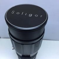 SOLIGOR TELE-AUTO 200MM.F3.5