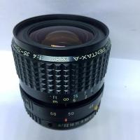 SMC PENTAX-A ZOOM 35-70MM.F4