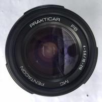 MC PENTACON PRAKTICA PB 70-210MM.F4-5.6 MACRO