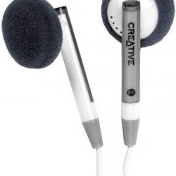 หูฟังmp3 stereo creative EP480