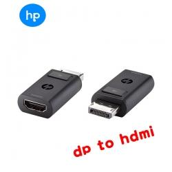 HP displayport to hdmi v1.4 adapter converter แท้