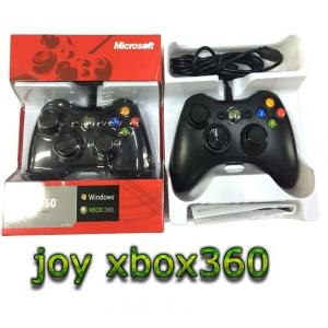 จอยเกมส์ ใช้กับ joy XBOX 360 pc notebook