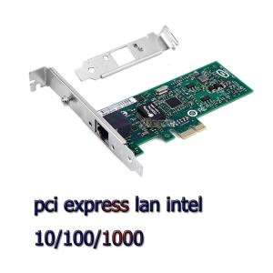 DIEWU PCI-Express lan intel 82574 Gigabit ใช้กับเคทเล๊กได้