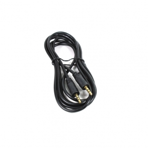 Aux Audio Cable 3.5mm Male To Male 1.8M
