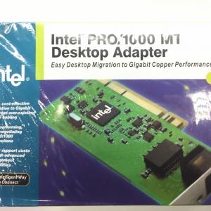 INTEL PRO 1000 MT PCI LAN 10/100/1000 1port