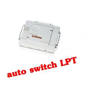 ATEN LPT auto switch 2คอม 1print AS251S