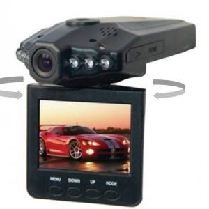 """กล้องติดรถยนต์ DVR H198 -Display 2.5"""", 1.3MP(ในตัวไม่ได้การ์ดหน่วยความจำ,รองรับSDได้ถึง 32GB)"""