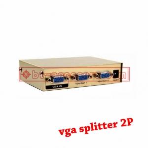 VGA Splitter 2port 200MHZ