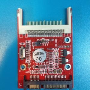 adapter Memory card CF to sata coverter ใช้แทนHDD