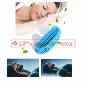 Portable Health Night Nose Anti Snoring