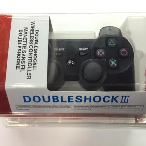 จอยเกมส์JOY PS3 bluetooth conteoller -black