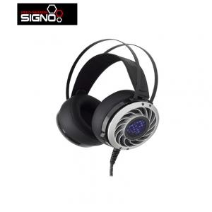 Signo E-Sport HP-812 SPUTNIK Illuminated Gaming Headset