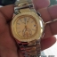 Patek Philippe หน้าปัดขนาด 35 mm. แสดงวันที่ตำแหน่ง 3 นาฬิกา เข็มล่างใช้งานได้จริง เป็นเข็มวินาที สายสแตนเลสสีเงินสลับพิ้งค์ สายกลิ๊บล็อค งานสวยมากๆ ราคา 1090 thumbnail 1