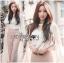 Nasha Smart Casual Chiffon Long Tunic thumbnail 4