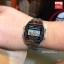 นาฬิกาข้อมือผู้หญิงCasioของแท้ A168WA-1 CASIO นาฬิกา ราคาถูก ไม่เกิน สองพัน thumbnail 8