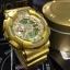 GShock G-Shockของแท้ ประกันศูนย์ G-SHOCK x VA$HTIE limited edition VIOLETTE GMAS110VK-9A thumbnail 2