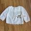 Eva Sweet Basic Embroidered Cotton Outerwear thumbnail 10