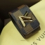 พร้อมส่ง Louis Vuitton leather bangle thumbnail 4