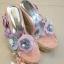 รองเท้างาน handmade งานbrand Bravo! thumbnail 6