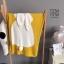 พร้อมส่ง ผ้าห่ม หรือผ้าปู กระต่ายน้อย งานนุ่มนิ่ม thumbnail 9