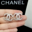 พร้อมส่ง ต่างหู & สร้อย & จี้ Chanel งานชุบ 5 ไมครอน thumbnail 3