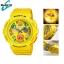 BaByG Baby-Gของแท้ ประกันศูนย์ BGA-190-9B ThankYouSale เบบี้จี นาฬิกา ราคาถูก ไม่เกิน สี่พัน thumbnail 4