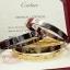 Cartier Bracelet รุ่นใหม่ล่าสุด หน้าโลโก้คาเทียร์ ไม่มีเพชร รุ่นนี้มีไขควงให้ด้วยนะคะ thumbnail 4