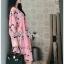 Soda Pretty Pink Floral Dress thumbnail 4