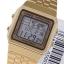 นาฬิกาข้อมือผู้หญิงCasioของแท้ A500WGA-9DF CASIO นาฬิกา ราคาถูก ไม่เกิน สามพัน thumbnail 3