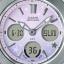 BaByG Baby-Gของแท้ ประกันศูนย์ BGA-100ST-4A ThankYouSale เบบี้จี นาฬิกา ราคาถูก ไม่เกิน สี่พัน thumbnail 2