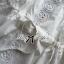 Emilia Bohemian Off-Shoulder Embroidered Cotton Lace Maxi Dress thumbnail 9