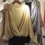 บอดี้สูทผ้าร่องเหลือบmetallic สีเงิน ทอง thumbnail 1