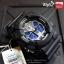GShock G-Shockของแท้ ประกันศูนย์ GA-100-1A1 จีช็อค นาฬิกา ราคาถูก ราคาไม่เกิน สี่พัน thumbnail 4