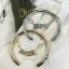 พร้อมส่ง Christian Dior Bangle กำไลดิออ งานน่ารัก thumbnail 3